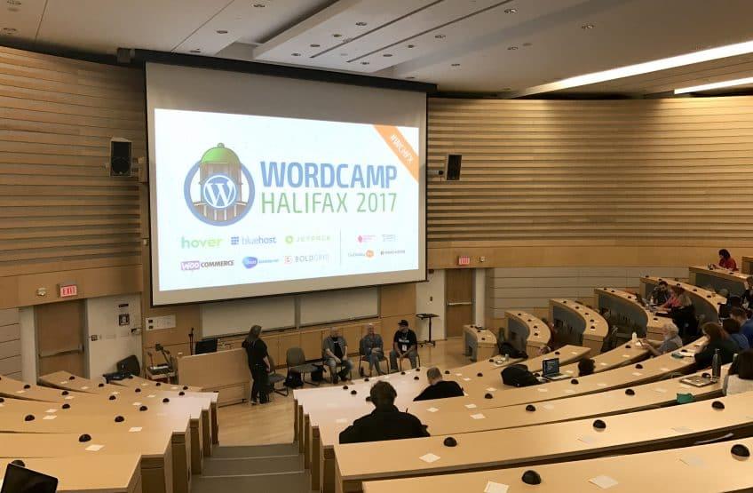 WordCamp Halifax
