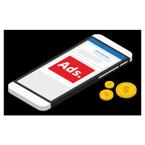 Paid Digital Ads