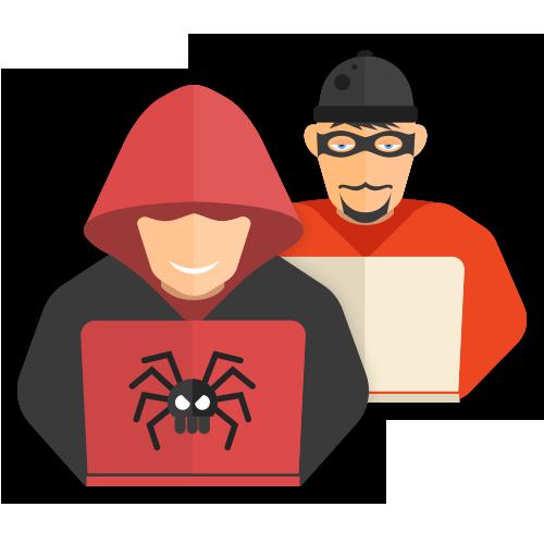 Website Hack Attempts