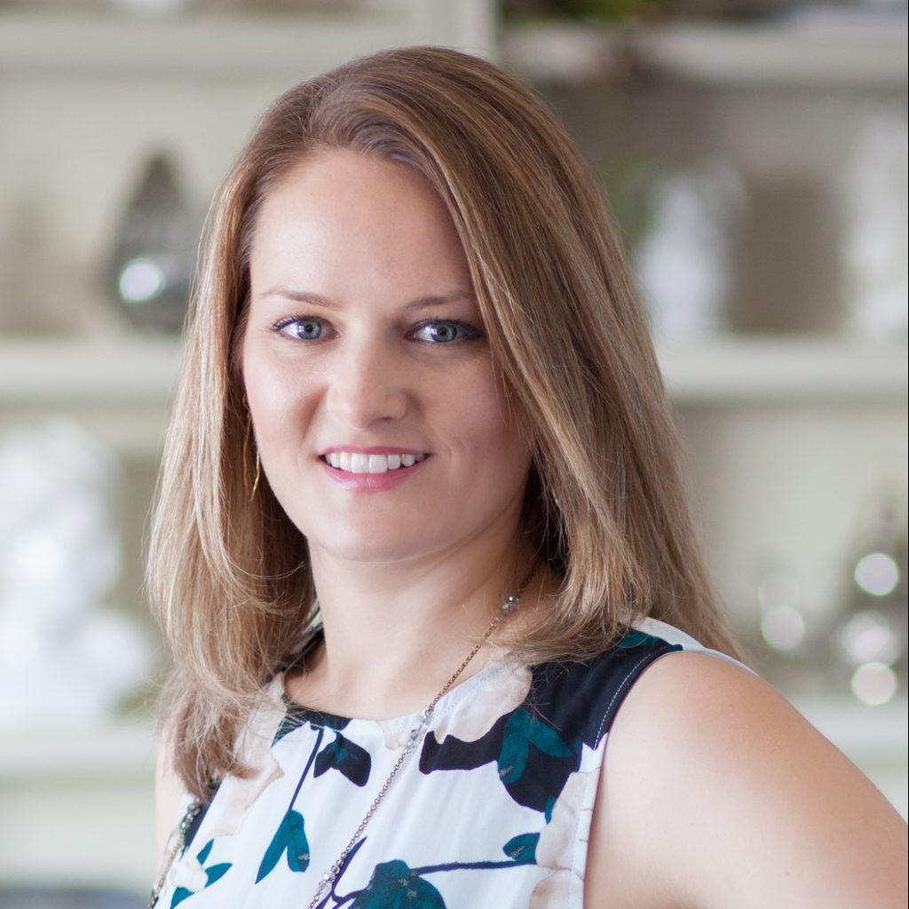 Christina Varro Digital Media Expert