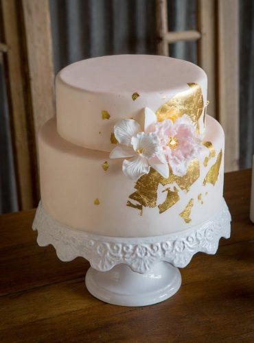 Swirl Custom Cakes